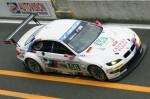 BMW M3 - 24 heures du Mans 2011