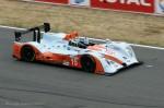 Oak Pescarolo-Judd n°15 - Le Mans 2011