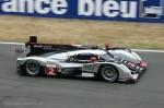 Audi R18 TDI n°2 - Le Mans 2011