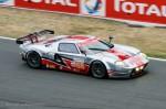 Ford GT - Doran - 24 heures du Mans 2011