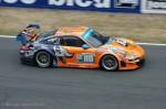 Porsche 911 GT3 RSR - 24 heures du Mans 2011