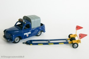 Prairie Renault police CIJ