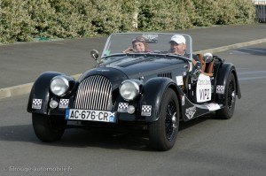 Morgan - Tour auto 2011