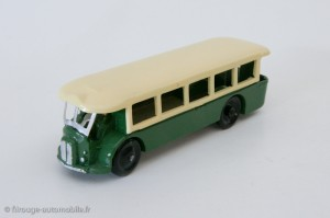 Autobus 29ds - Dinky Toys