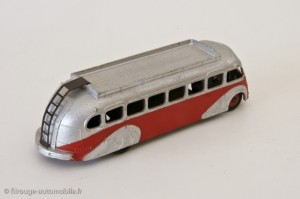 Autocar Isobloc - Dinky Toys