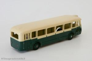 Autobus Somua Panhard - Dinky Toys