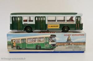 Autobus Berliet parisien- Dinky Toys
