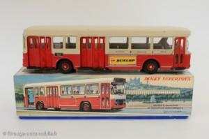 Autobus Berliet lyonnais - Dinky Toys