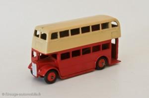 Autobus anglais - Dinky Toys