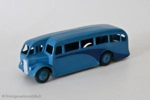 Autocar 29E - Dinky Toys anglais