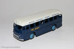 Autocar 283 - Dinky Toys anglais