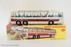 Vega Major autocar de luxe - Dinky Toys