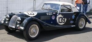 Morgan - Le Mans Legend 2009
