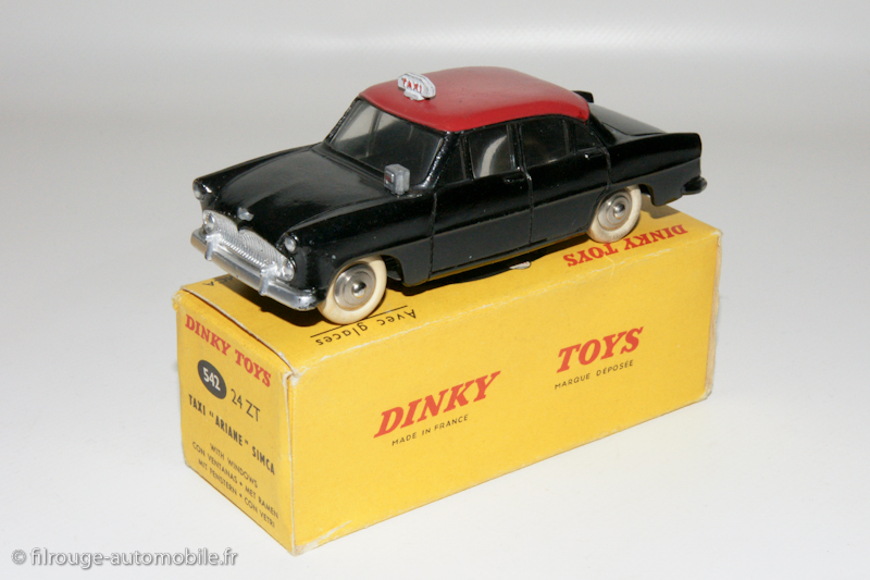 Collectionner Collectionner Dinky ToysFilrouge Dinky ToysFilrouge Automobile 7gIvb6Yfy
