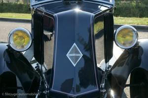 Renault Monasix 1928