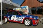 Renault 5 Maxi Turbo - Tour de Corse