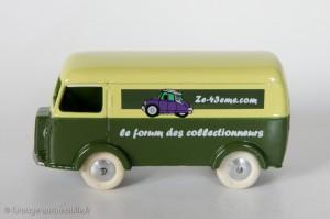 miniature spéciale ZE-43ème