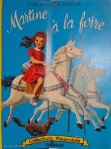 Martine à la foire -