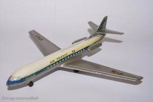 Dinky Toys 60F - Caravelle SE 210