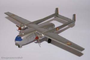 Dinky Toys 804 - SCAN Noratlas