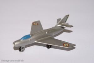 Dinky Toys  60A - Mystère IV