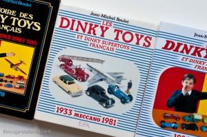 Livres sur Dinky Toys