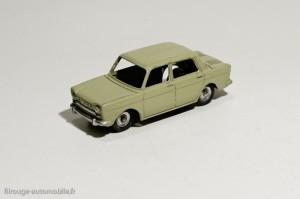 Dinky Toys 104 - Simca 1000 berline