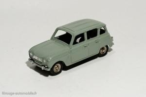 Dinky Toys 100 - Renault 4L berline