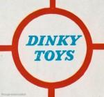 Logo Dinky Toys