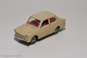 Dinky Toys 508 - Daf 33 berline