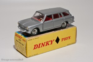 Dinky Toys 507 - Simca 1500 break