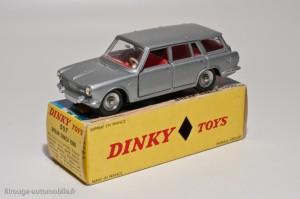 Dinky Toys 507 - Simca 1500 break
