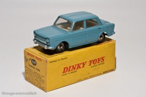 Dinky Toys 519 - Simca 1000 berline