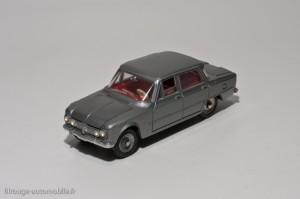 Dinky Toys 514 - Alfa Romeo Giulia TI