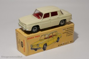 Dinky Toys 517 - Renault R8