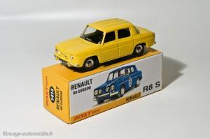 Dinky Atlas Renault R8S