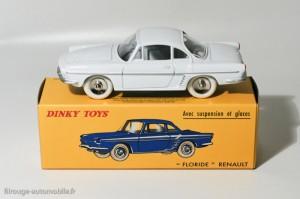 Dinky Atlas Renault Floride