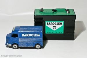 Dinky Toys Baroclem