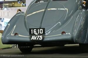 Bugatti Atlantic - Chassis 57473