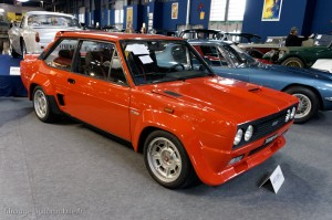 Rétromobile 2012 - la vente Artcurial Motorscars