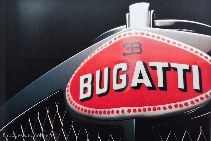 Les Trois Bugatti Atlantic 224 Paris Filrouge Automobile