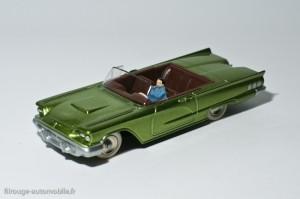 Dinky Atlas - Ford Thunderbird ref. 555