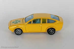 Dinky Toys Solido 1405 - Alfa Romeo Alfetta GTV