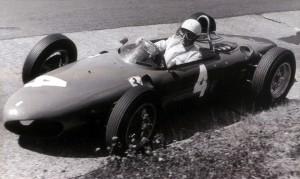 Ferrari 156 - 1961