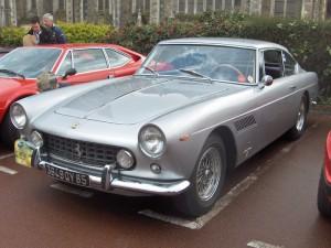 Ferrari GT 2+2