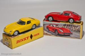 Dinky Toys 506 - Ferrari 275 GTB