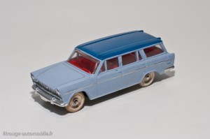 Dinky Toys 548 - Fiat 1800 familiale