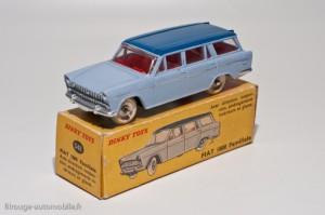 Dinky Toys 548 - Fiat 1800 familiale