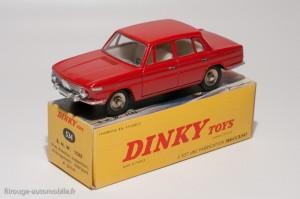 Dinky Toys 534 - BMW 1500 berline