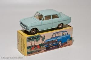 Dinky Toys 540 - Opel Kadett berline